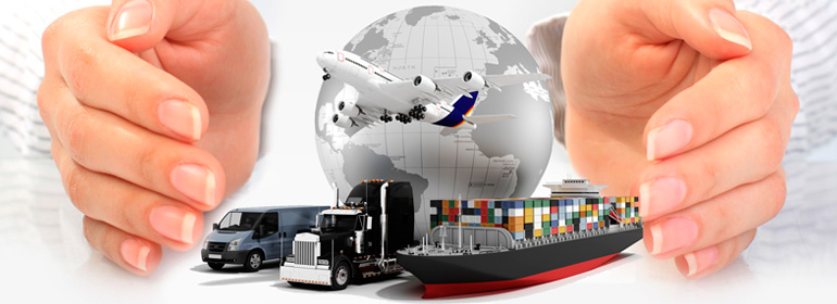 Safe Delivery - Cargo Insurance service